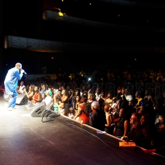 Concert à Dallas