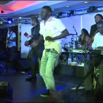 Youssou NDOUR » No more» – KING FAHD PALACE soirée de gala 2014
